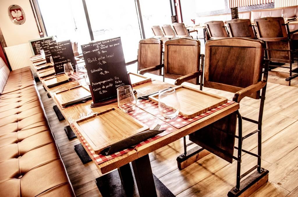 salle de restaurant ©Sacha Charles Martin